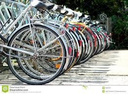 bicicllette